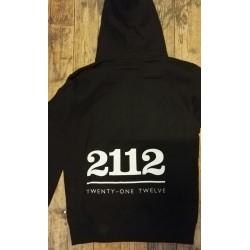 2112 Logo (Ziphood)