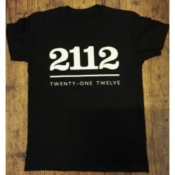 2112 Logo (T-shirt)